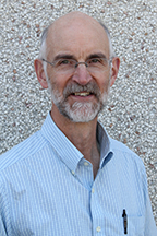 Ralph Dawes, WVC Earth Sciences faculty