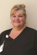 Andrea Morrell, Medical Assistant Faculty