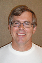 Dr. Bruce Unger, WVC Physics faculty