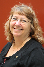 Carla Boyd, BCT adjunct instructor