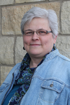 Mary Wolcott, WVC Nursing Faculty