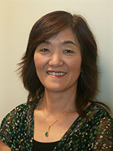 Miko Stephens, Japanese instructor