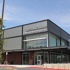 Jack & Edna Maguire REC Center