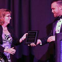 Tammie Parkinson Staff Emeritus Award