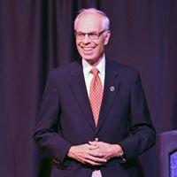 Earl Tilly, Harvey Award recipient 2018