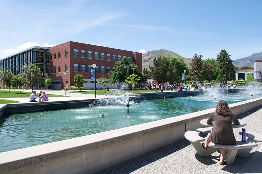 Campus Photos | Wenatchee Valley College