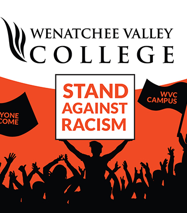 Online Stand Against Racism event April 28
