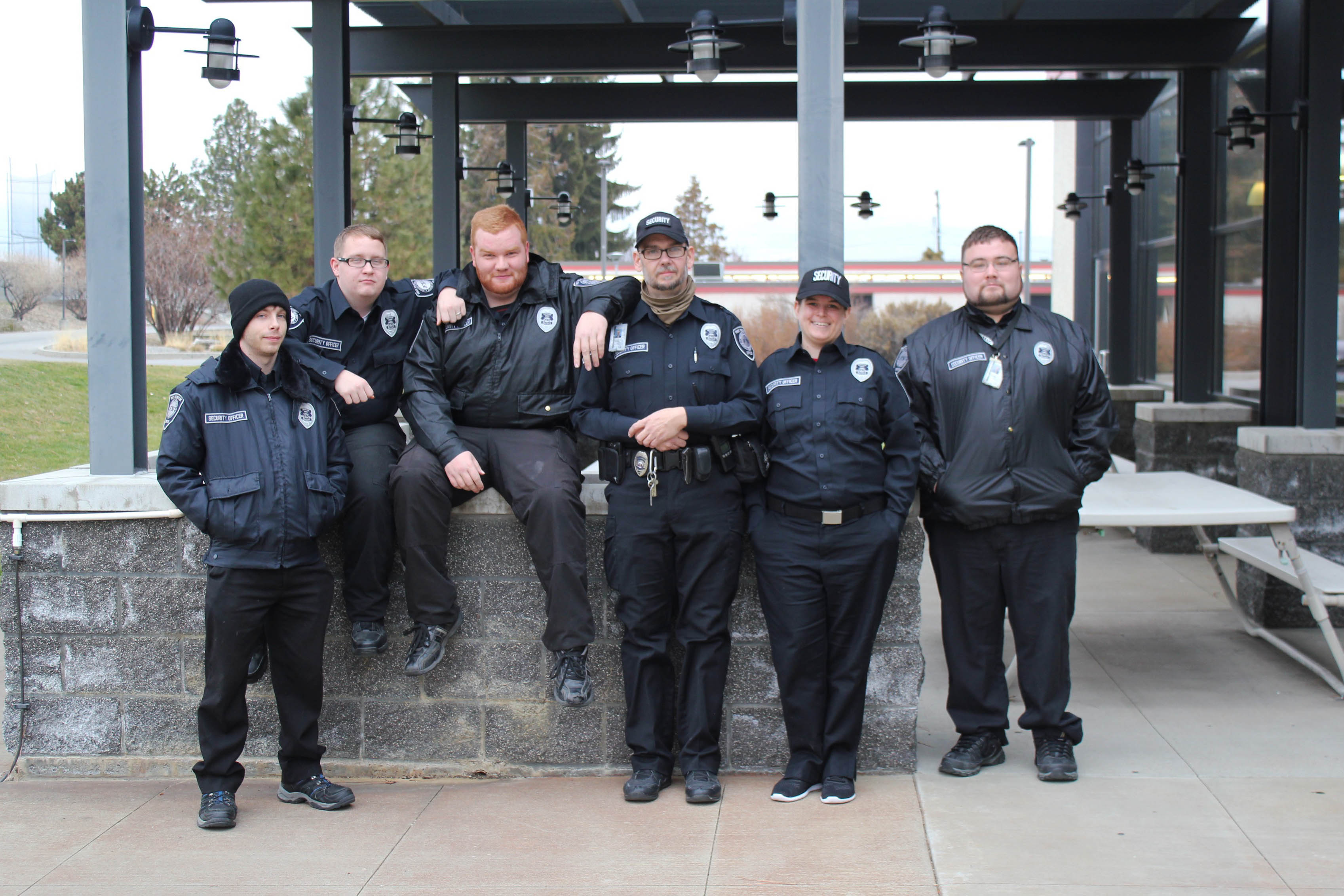 WVC Security Officers