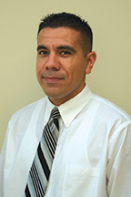 Rigo Garcia, WVC Completion Coach