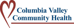 Columbia Valley Community Health logo